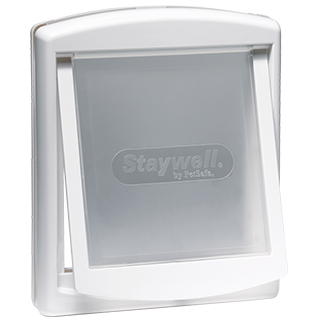 Picture for category PetSafe - Staywell plastic door