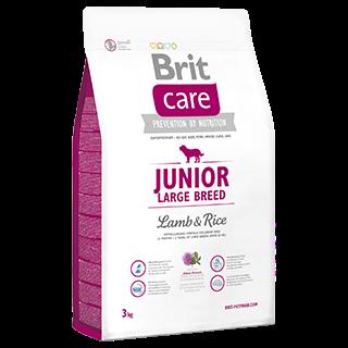 Obrázok pre kategóriu Brit Care suché krmivo pro psy