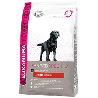 Picture for category Eukanuba Breed Nutrition