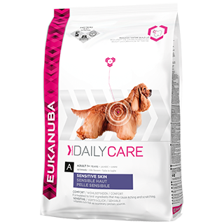 Picture for category Eukanuba Daily Care