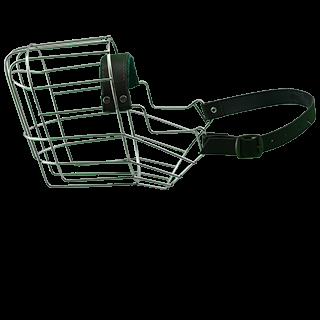Picture for category kovové náhubky