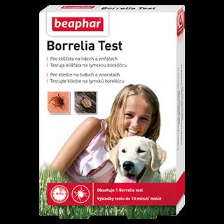 Picture for category antiparazitika (volný prodej) pro psy
