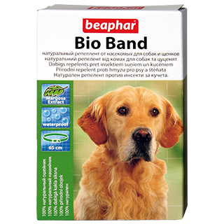 Picture for category Beaphar antiparazitika (volný prodej) pro psy