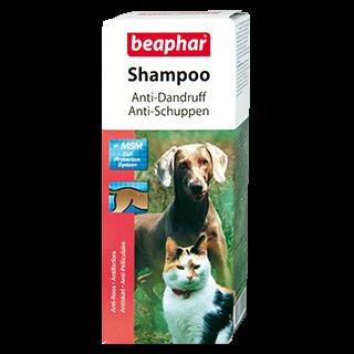 Picture for category Beaphar šampony speciální