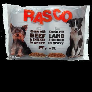 Picture for category Rasco Dog kapsičky
