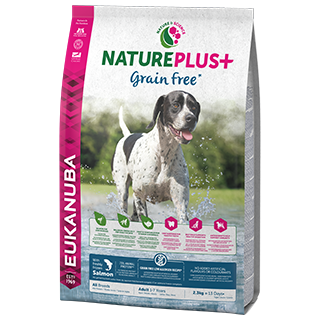 Picture for category Eukanuba Nature
