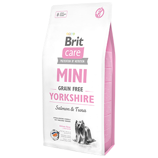 Picture for category Brit Care Mini