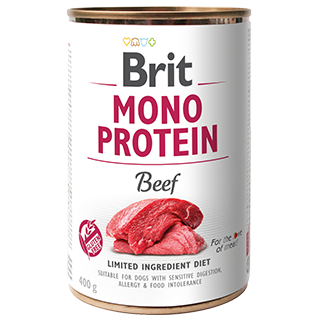 Picture for category Brit Mono Protein pro psy