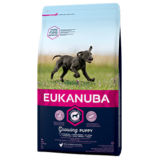 Picture for category Eukanuba suché krmivo pro psy