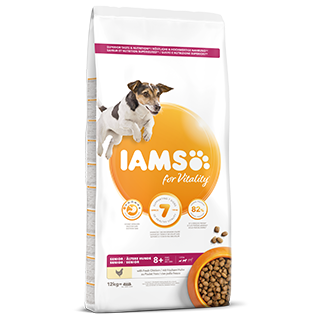 Picture for category IAMS suché krmivo pro psy