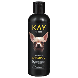 Picture for category KAY for Dogs - shampoos