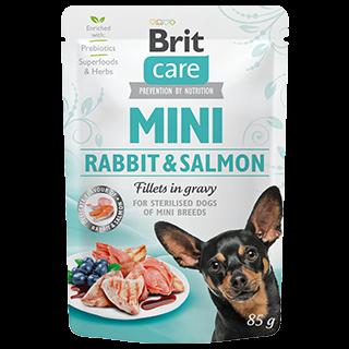 Picture for category Brit Care - kapsičky pro psy